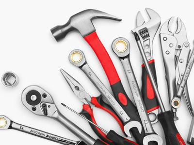 Професионални инструменти