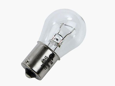 Automotive light bulbs