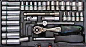 Динамометричен ключ 4